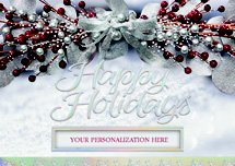 Business Holiday Cards